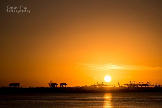 Sunrise #19 03.03.15
