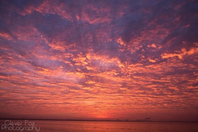 Sunrise #39 18.04.15